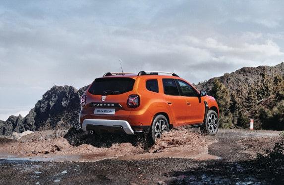 Ventajas Dacia Preference Image