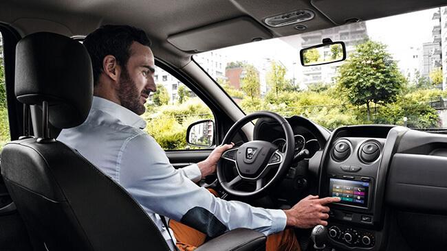 Dacia Preference Image